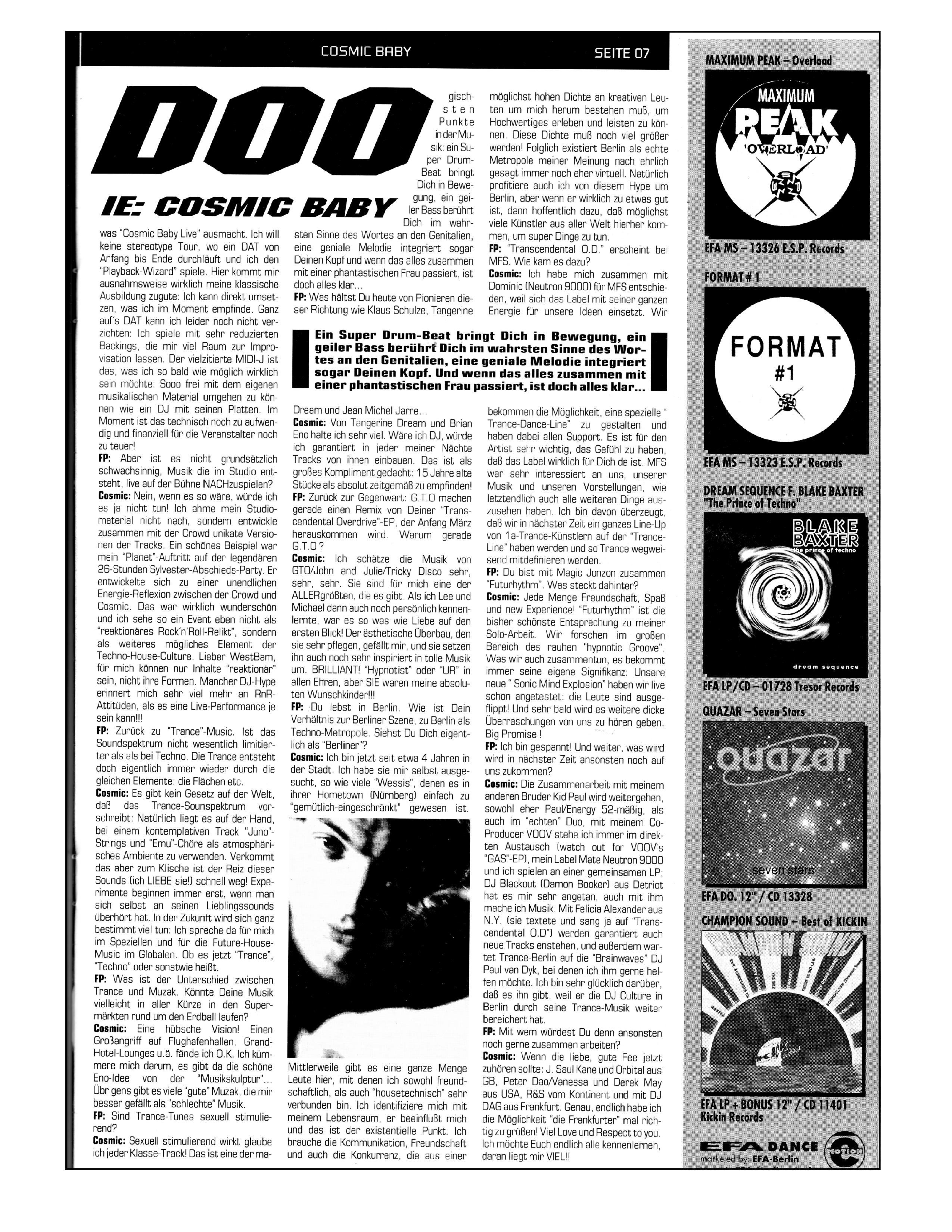 Frontpage Ausgabe Februar 1992, Titelgeschichte mit Jürgen Laarmann ...